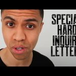 SPECIAL HARD INQUIRY LETTERS || SECTION 604 LETTERS || PERSONAL PROFILE SECRETS || REPAIR CREDIT