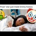 """The """"Pose"""" Star MJ Rodriguez makes Emmy History as the first Transgender lead actress! Gematria 666"""