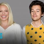 """Katherine Heigl Learns NSFW Meaning of Harry Styles' """"Watermelon Sugar""""   E! News"""