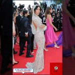 Mj Rodriguez in a beautiful gawn in Cannes Film festival,#shorts