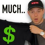 How Much Money I Make Selling Merch