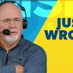 That's Just WRONG! - Dave Ramsey Rant