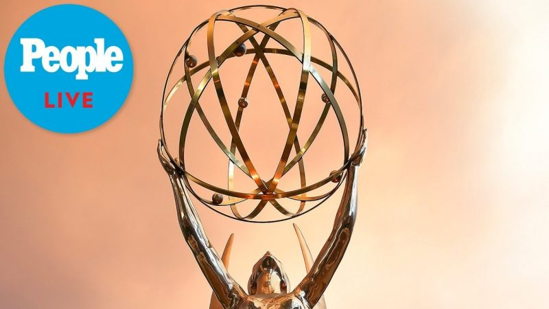 LIVE: 2021 Emmy Nominations | PEOPLE