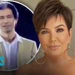 Kris Jenner's Reaction to Robert Kardashian Sr. Hologram | E! News