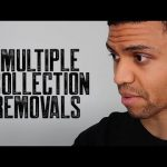 MULTIPLE COLLECTION REMOVALS    WHEN TO SEND VALIDATION LETTERS    PARTIAL ACCOUNT NUMBERS