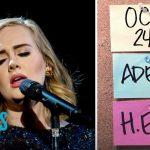 "Adele Teases Her ""Saturday Night Live"" Comeback | E! News"