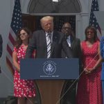 VIDEO NOW: Former President Trump announces lawsuit against Facebook, Twitter and Google