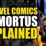 Marvel Comics: Immortus Explained | Comics Explained