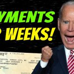 2 Weeks To Stimulus! 4th Stimulus Check Update | Evictions & Student Loan Forgiveness - July 1