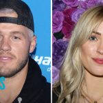 Colton Underwood's Alleged Texts to Cassie Randolph Revealed | E! News