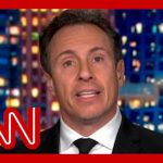 Chris Cuomo: Trump's own lawyer made the best defense of the day