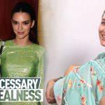 Necessary Realness: Kendall Jenner Shoots & Scores | E! News