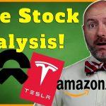 Live Stock Price Forecasts | NIO, Tesla, Apple, GameStop, Amazon