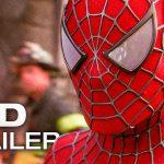 SPIDER-MAN Trailer (2002)