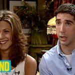 "Jennifer Aniston & ""Friends"" Iconic Moments: Rewind | E! News"
