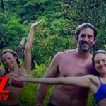 Aaron Rodgers In Shirtless Hawaiian Hiking Couple's Adventure with Miles Teller! | TMZ TV