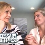 Necessary Realness: Get Real With Morgan & Susan Stewart | E! News