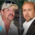 """""""Tiger King"""": Nicolas Cage to Play Joe Exotic in Limited Series   E! News"""