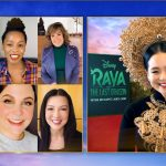 Raya and the Last Dragon | Welcome Kelly Marie Tran