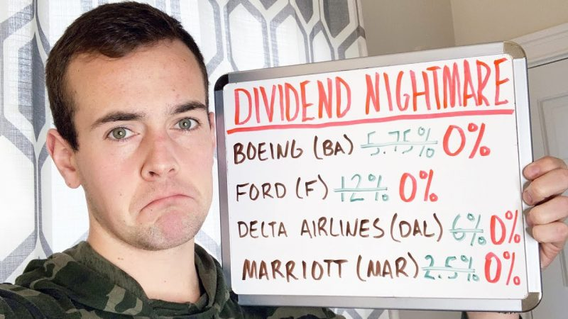 AVOID THE #1 DIVIDEND INVESTING MISTAKE