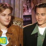 """Leonardo DiCaprio on """"What's Eating Gilbert Grape"""": Rewind   E! News"""