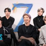 BTS Reveals Their Dream Collabs & Tour Must-Haves   E! News
