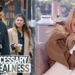 Necessary Realness: We Stan Zendaya & Jacob Elordi   E! News