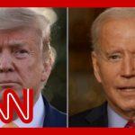 President Biden says Trump shouldn't get intelligence briefings