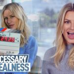 Necessary Realness: Morgan Stewart's Outtakes & One-Liners | E! News