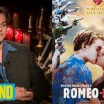 """Romeo + Juliet"" 23 Years Later: Rewind | E! News"