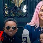 Ciara Throws her Son, Future, an Epic Birthday Party   TMZ TV