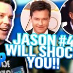 Why Jason Sudeikis Doesn't Think He's the Most Famous Jason   Daily Pop   E! News