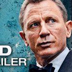 JAMES BOND 007: No Time To Die Trailer (2021)
