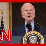 Biden promises additional $1400 relief checks: Entire economy speech