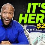 YES!! $2,000 Fourth Stimulus Check Update! + Student Loan Debt Forgiveness is NOW HERE!  Mortgage