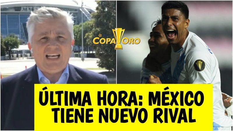 URGENTE Guatemala, a la Copa Oro 2020 en lugar de Curazao, fuera por casos de COVID 19 | ESPN FC