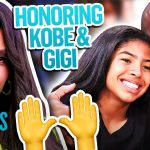 Vanessa Bryant & Daughters Honor Kobe & Gigi Bryant at All-Star Game | E! News