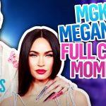 Megan Fox & Machine Gun Kelly Reach Full Circle Moment   E! News