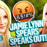 Jamie Lynn Spears Speaks Out After Britney Spears' Legal Win | E! News