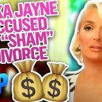 "Erika Jayne Tells ""RHOBH"" Costars to Check Bank Accounts | Daily Pop | E! News"