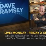 The Dave Ramsey Show (01-06-17)