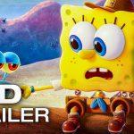 THE SPONGEBOB MOVIE: Sponge on the Run Trailer (2021)