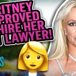 Britney Spears Legally Approved to Hire Own Lawyer   E! News