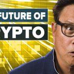 The Future of Crypto:  Asset-backed lending for crypto - Zac Prince, Robert Kiyosaki, Kim Kiyosaki