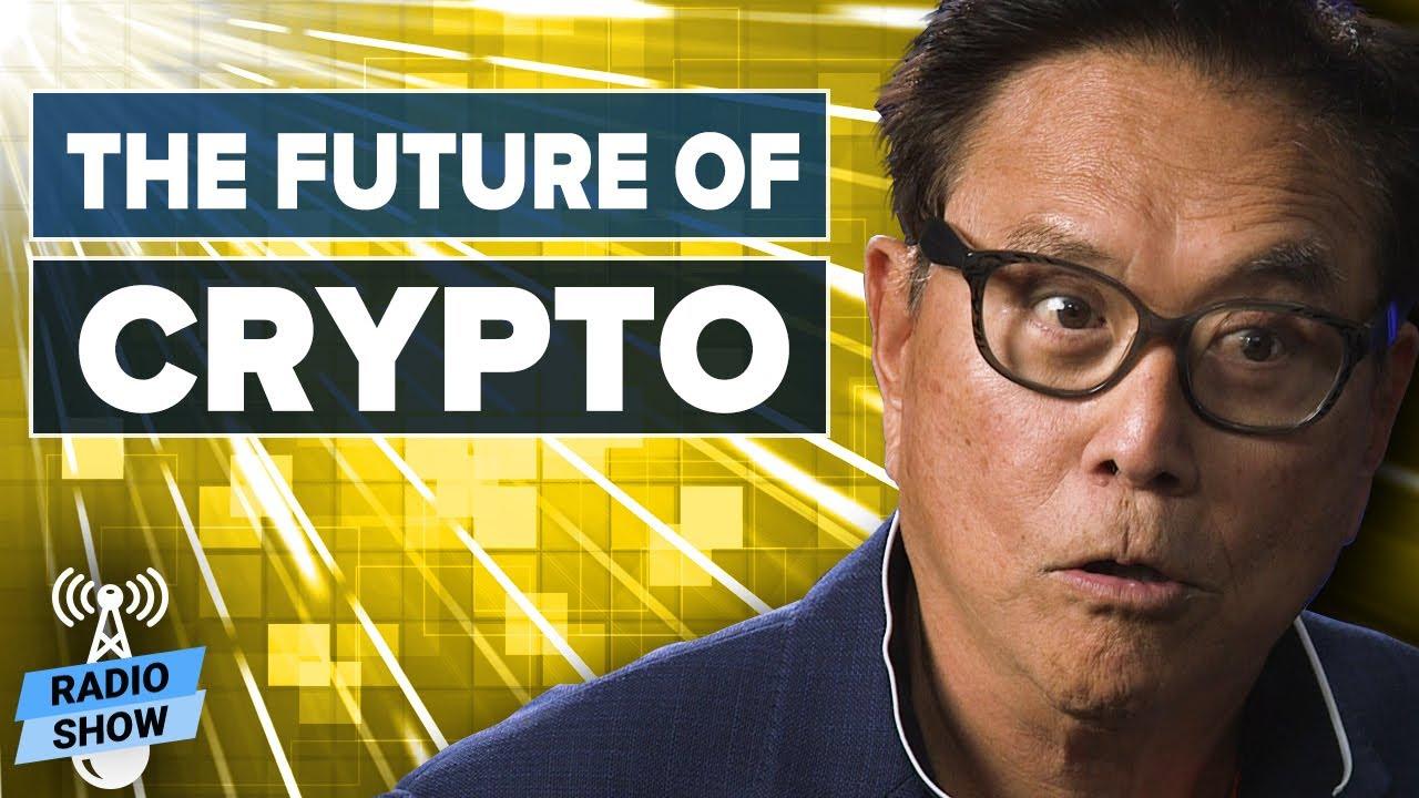 The Future of Crypto:  Asset-backed lending for crypto – Zac Prince, Robert Kiyosaki, Kim Kiyosaki