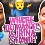 Kanye West & Irina Shayk Already Cooling Off? | Daily Pop | E! News