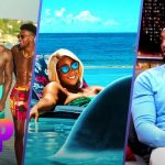 """FBoy Island,"" Shark Sex & Chivalry Is Dead? - ""Nightly Pop"" 07/13/21 | E! News"