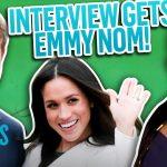 Prince Harry & Meghan Markle's Oprah Interview Gets Emmy Nom | E! News