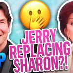 """Jerry O'Connell Replacing Sharon Osbourne on """"The Talk?"""" 