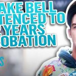 Drake Bell Sentenced to 2 Years Probation for Child Endangerment | E! News